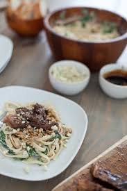 steak gorgonzola alfredo with balsamic glaze recipe deliciously sweet and savory perfect for dinner