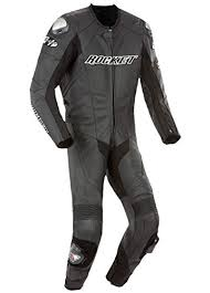 1pc Perrini Fusion Motorcycle Riding Racing Leather Suit W