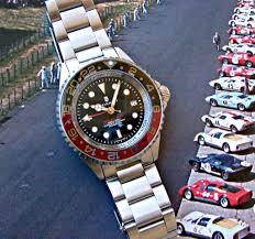 Forty Four 16 Design Steinhart Ocean Forty Four Gmt Rick Zolla Flickr