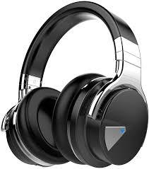 COWIN E7 Active Noise Cancelling Headphones ... - Amazon.com