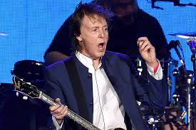 Paul Mccartney Billboard Chart History Decades After Paul Mccartney Was Mugged His Grandson Was Too
