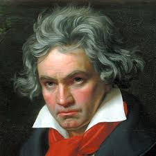ludwig van beethoven pianist composer biography com