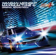 Image result for Wangan Midnight Maximum Tune 4