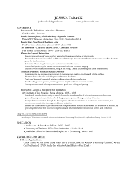 joshua taback resume right click resume and save linked file for