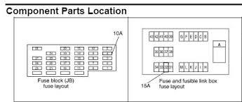nissan versa fuse box location image details 2009 nissan versa fuse box diagram