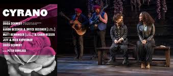 Cyrano Daryl Roth Theater New York Ny Tickets