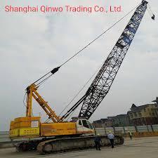 China Sumitomo Crawler Crane Sumitomo Crawler Crane Manufacturers Suppliers Price Made In China Com