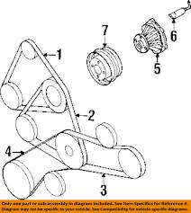 infiniti q belt diagram image wiring infiniti nissan oem 00 01 q45 alternator belt a17206p002 on 1997 infiniti q45 belt diagram