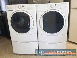 kenmore he washer and dryer. kjbrands - bundle deal | kenmore 27\ he washer and dryer d