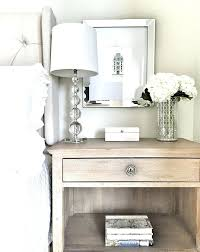 ikea malm bedside table white oak white wooden bedside tables uk white gloss bedside table australia bedroom nightstand styling easy ways to decorate your