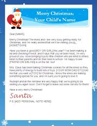 Christmas Note Template Template Christmas Note Template