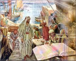 Resultado de imagen para Marcos 6,30-34