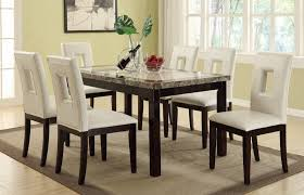 amazing black dining sets with 6 chairs room ideas lovely set of appealing 4