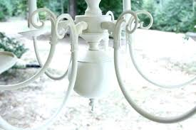 how to paint chandelier spray painting a chandelier also how to spray paint a chandelier to