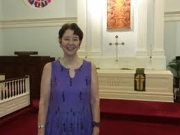 When Faith Speaks: An interview with Reverend Deborah Owen : Culture :  Smile Politely