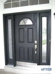 replacement entry door replacement entry doors in st replace front door sidelight glass replacement entry door