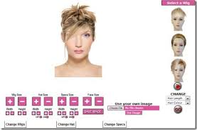 Virtual Hairstyle 30 Stunning 24 Free Websites For Virtual Hairstyles
