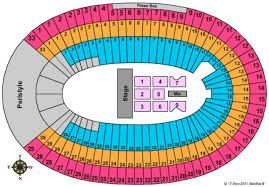 Los Angeles Memorial Coliseum Tickets In Los Angeles