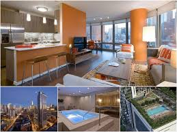 1 Bedroom Apartments In Chicago Modern Home Design