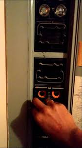 how to safely change an old apartment fuse youtube old school fuse box at How To Change A Fuse In A Old Fuse Box