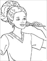 Small Picture african american coloring pages african american barbieAdult
