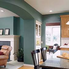 A Whole House Paint Color Plan