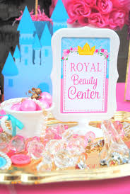 Princess Party Decoration Princess Party Castle Decoration Princess Birthday Krown