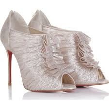 58 best bridal shoes images on pinterest shoes, bridal shoes and Modern Wedding Flats choosing quality of modern bridal shoes design style mackburry modern wedding shoes