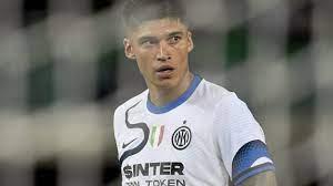 Joaquin Correa & Lautaro Martinez Partnership Likely To Be Used By Inter  Against Real Madrid, Italian Media Report