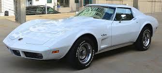 1974 C3 Corvette | Image Gallery & Pictures