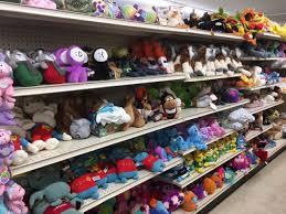 Plush Stuffed Animals Stuffies Merchandise Outlet