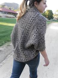 Free Crochet Sweater Patterns Interesting Easy Crochet Sweater Patterns Free Crochet And Knit