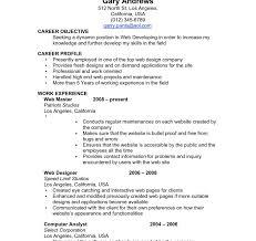 Resume Examples For Jobs Best Softwarengineer Resumexample Livecareer Impressive Jobxamples 96