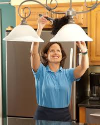 Quick Tips and Guide in Cleaning Light Fixtures