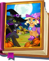 Halloween 2018 Quest   Castle Cats Wiki   Fandom