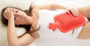 fast stomach pain relief