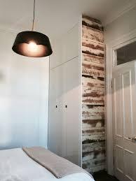 ikea wardrobe lighting. Custom Made Built In Floor To Ceiling Wardrobe Using Ikea PAX Internals And Fardal Gloss White Doors. The Top Doors Are One Door Cut Into 3. Lighting
