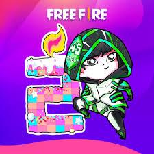 Free Fire Chibi Cute - FREE FIRE CHEAT, FREE FIRE WALLPAPER, GAMBAR FREE  FIRE