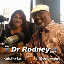 RC Thompson on the Dr Rodney Show TV Show with Dr Rodney Pearson by Faith  Unveiled Network | Mixcloud