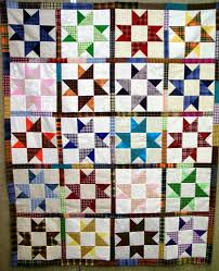 Confessions of a Serial Quilter: Home from Retreat & I also made a quilt I call 'Flower Garden', a design I put together for my  guild, made from floral strips we exchanged. The border looks almost black  in the ... Adamdwight.com
