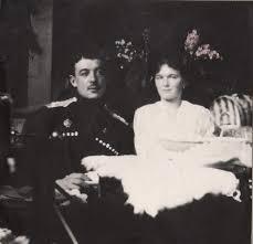 Alexander Konstantinovich Shvedov – The Romanov Family