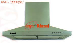Máy Hút Khử Mùi Rinnai Rvh-700P(S) Thiết Kế Hai Chức Năng Tối Ưu Tự Hủy|Hút  Khử Mùi Rinnai Rvh-700P(S) Niềm Vui Của Bạn
