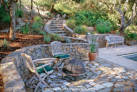 Small Picture Best Rock Wall Garden Ideas Images Home Decorating Ideas