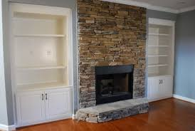 Reface Fireplace Ideas Articles With Stone Veneer Home Depot Canada Tag Fireplace Stone