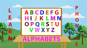 Every symbol has only one pronunciation. Phonetic Alphabet For Kids Letter Sounds With Objects Learn A Z By Bloomkidstv Youtube