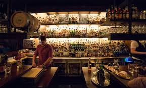 Yes, this is of course on the list of Melbourne whiskey bars. In fact, many  whisky aficionados will tell you that this should be on the list of world  whisky ...