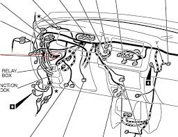 1999 ford ranger wiring diagram floralfrocks with images sh3 me