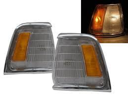 1991 Toyota Pickup Corner Light Corner Lights Lighting Lamps