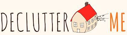 de clutter home page declutter me