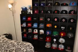 I like to collect a variety of hats but my main favorites are MLB and  Japanese exclusives.